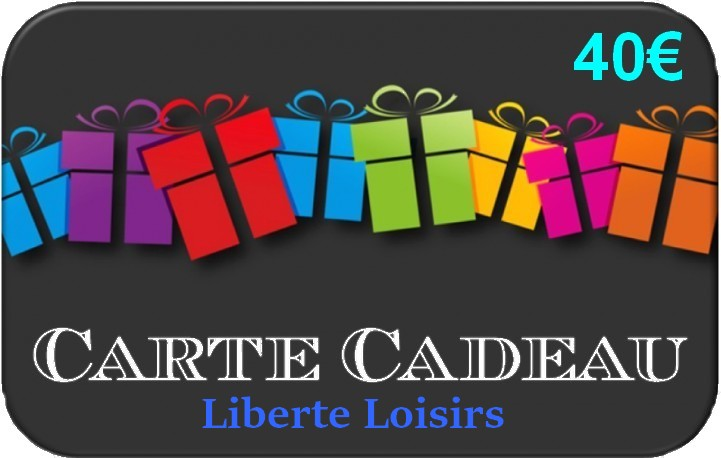 carte cadeau liberte loisirs carte cadeau liberte loisirs liberte. Black Bedroom Furniture Sets. Home Design Ideas