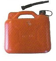 Jerrycan essence 10 litres