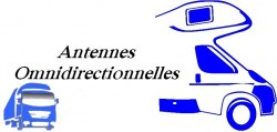 Antennes omnidirectionnelles