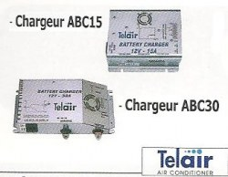 Chargeur ACB30