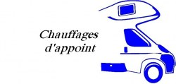Chauffages d'appoint