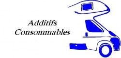 Additifs/consommables