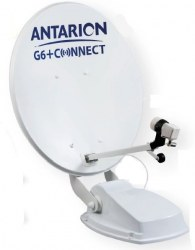 6G+ 65cm DUO CONNECTÉE (Antenne Automatique)