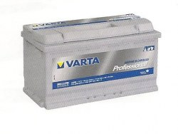 Batterie Varta Professional Deep Cycle