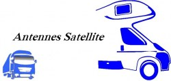 Antennes Satellite